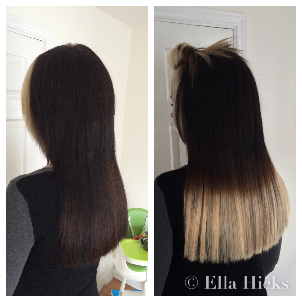 Ombre Hair Extensions Uk 44